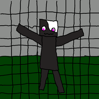 chip the enderman by cassybabyfur
