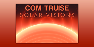 Com Truise: Solar Visions by elischiff