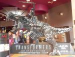 Transformers: Age of Extinction Display by Nitrofires-Revenge