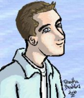 Ryans Profile Pic by somechick73