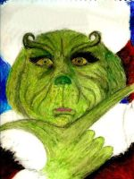 The Grinch by Ashlee751