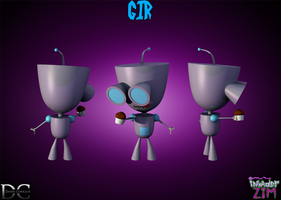 Gir: Ortho by transitoryspace