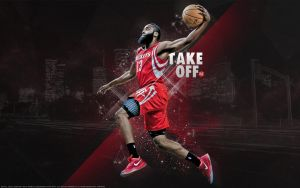 James Harden take off by Kevin-tmac