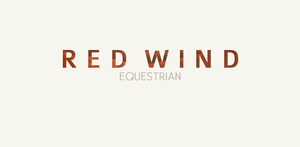 Red Wind Equestrian by alexpeanut