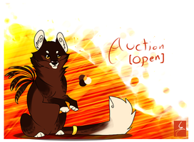 Adoptable auction [Closed] by snowpups123