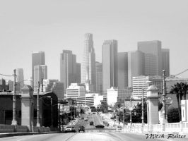 Los Angeles by signupla