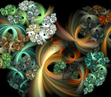 Clusters by timemit