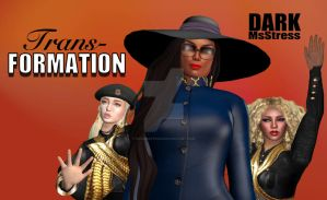 DM Trans-Formation Thumbnail 4 YouTube by DarkMsStress