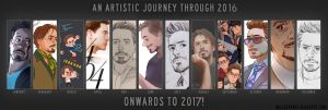 2016 with RDJ by Hallpen