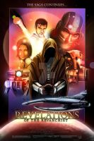 The Old Republic - Revelations of the Revanchist by KPants