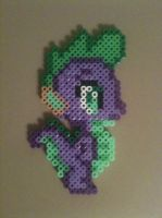 Spike by BrohoofsUnited