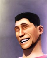 Yao ming face in tf2 by Deniszizen