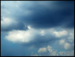 Clouds by SEnigmaticX