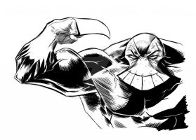 The Maxx by Dreee