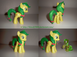 Apple Fritter Custom by Blondy1999
