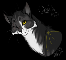 TGB - Ordelis in Style by Yolly-anda
