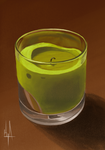 Candle by liolio2k