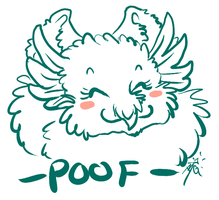 POOF by BGArts
