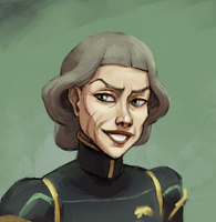 linbeifong by PondisDant