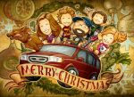From Our Family to Yours by eikonik
