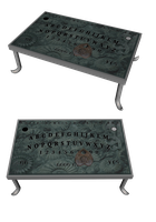 Ouija Boards png by mysticmorning