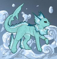 xirreon by Appletail