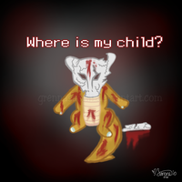 Where is my child by Speedvore