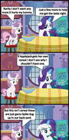 Rarities new from Kelloggs by bronybyexception