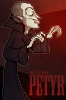 WWDITS - And It Was Petyr by mct421
