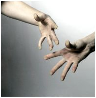 hands by Yinto