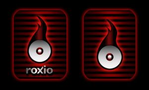 roxio-icons by victor1410