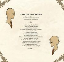 Out of the sighs: RS Fanmix by alirodina