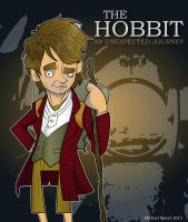 The Hobbit by spiers84