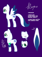 MLP::Rayne: by Rayne-Is-Butts