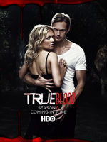 True Blood 6 Poster by AH4GFX