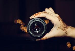 Day 353: The 50mm by umerr2000