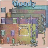 Moody by Bizee1