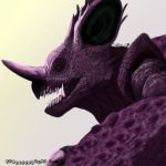 NIDOKING by disgustiphage