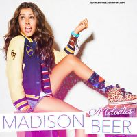 [+Single] Madison Beer - Melodies [iTunes Plus] by JustInLoveTrue
