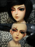 Face-up: Fairyland Feeple Scar Ital (Breakaway) by asainemuri