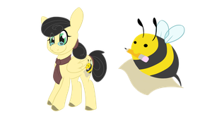 Beeswax by BatLover800