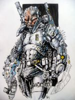 CyBorg by PM-Graphix