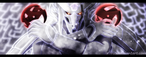 Naruto 689 - Shuriken! by X7Rust