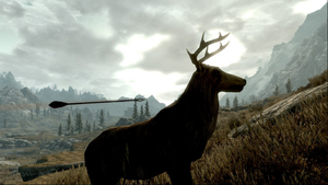 Elk Hunt by MiddleEarthDovah