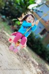 Swing fun by weiphoto