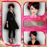 +Photopack png de Cher Lloyd #4 by MarEditions1
