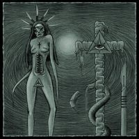 Downfall of the Blessed by offermoord