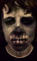 Undead by Rosslaye