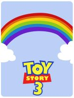 Toy Story 3 Poster by Citron--Vert