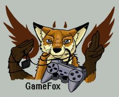 -GameFox- by Eltharion
